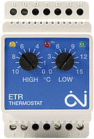 Терморегулятор для антикригових систем ETR/F-1447A