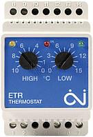 Терморегулятор для антиобледенительных систем ETR/F-1447A