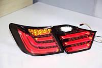 Фонари задние Toyota Camry 50