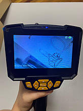 Эндоскоп профессиональный 3,5м камера Full HD 1920*1080 Бороскоп Диагностика Видеоскоп Ендоскоп