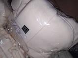 Теплый  спортивный костюм трехнить на флисе + шапка в комплекте размер: 42-44, 46-48,50-52, фото 5