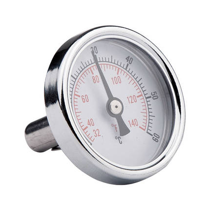 Термометр Icma 40 мм 0-120°С №206, фото 2
