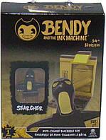 Конструктор Бенди и Чернильная машина Искатель lego Bendy and the Ink Machine Searcher