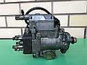 Топливный насос высокого давления (ТНВД) Fiat Marea 2.4TD 1996-1999 год, фото 2