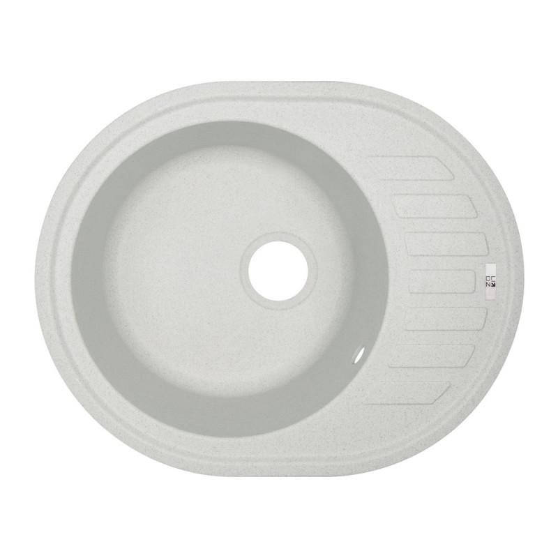 Кухонная мойка Lidz 620x500/200 STO-10 (LIDZSTO10620500200)