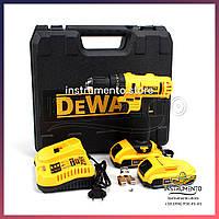 Ударный шуруповерт Деволт DeWALT DCD771 (24V, 5AH) Аккумуляторная дрель-шуруповерт Деволт