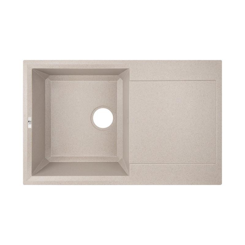 Кухонная мойка Lidz 790x495/230 MAR-07 (LIDZMAR07790495230)