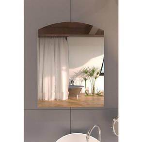 Зеркало Lidz (WHI)-140.07.01 600х450, фото 2