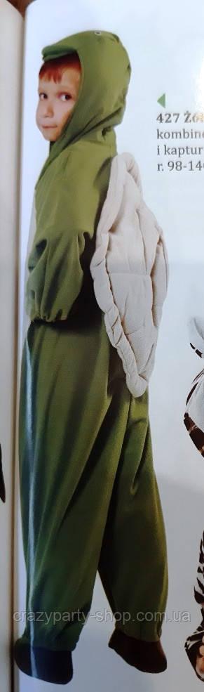 Карнавальный костюм Черепаха 116-122 см б/у