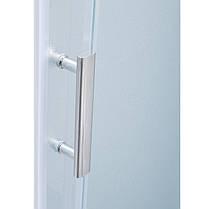 Душевая дверь в нишу Lidz Zycie SD120x185.CRM.FR Frost, фото 2