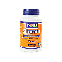 Silymarin, Силимарин 150 мг 120 капсул купить, цена, отзывы