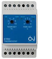 Терморегулятор для антикригових систем та сніготанення ETR2-1550