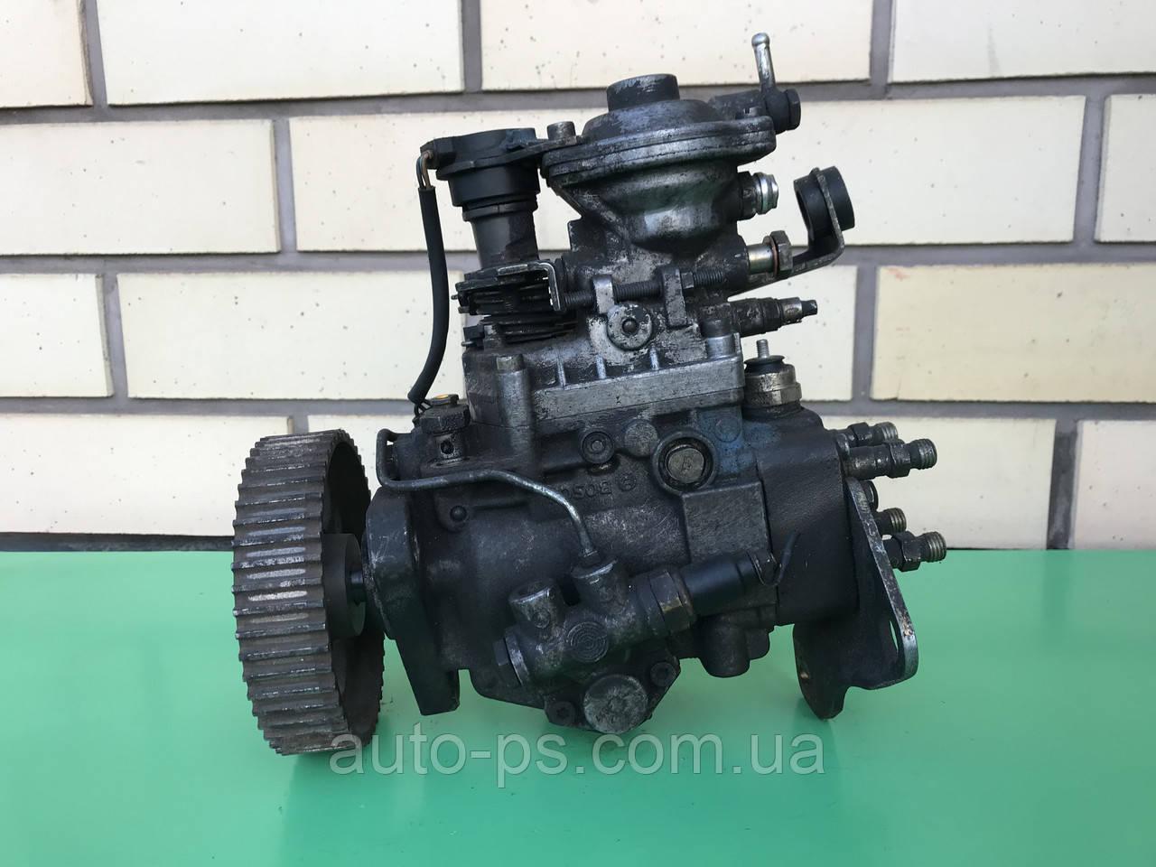 Топливный насос высокого давления (ТНВД) Fiat Albea 1.7TD 2006-2009 год.