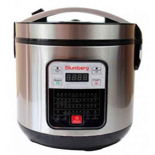 Мультиварка Кухонная Blumberg Bl-525 5Л, 46 Программ