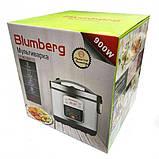 Мультиварка Кухонная Blumberg Bl-525 5Л, 46 Программ, фото 5