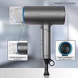 Фен PROFI CARE PC-HT 3073 Blue (со складной ручкой), фото 6