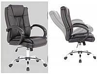 Компютерне крісло Офісне крісло офисное кресло компьютерный стул Компьютерное кресло Крісло ЕКОШКІРА Польша