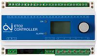 Терморегулятор для снеготаяния и антиобледенения  ETO2-4550