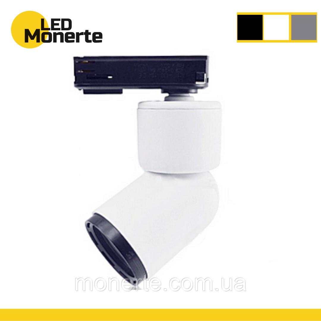 Трековий світильник PHANTOM Smart COB LED 4000К 12W