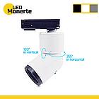 Трековий світильник PHANTOM Smart COB LED 4000К 12W, фото 2