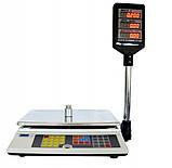 POS система для автоматизации торговли: Сенсорный терминал 15,6″, принтер, сканер с подставкой, весы + ПО, фото 4