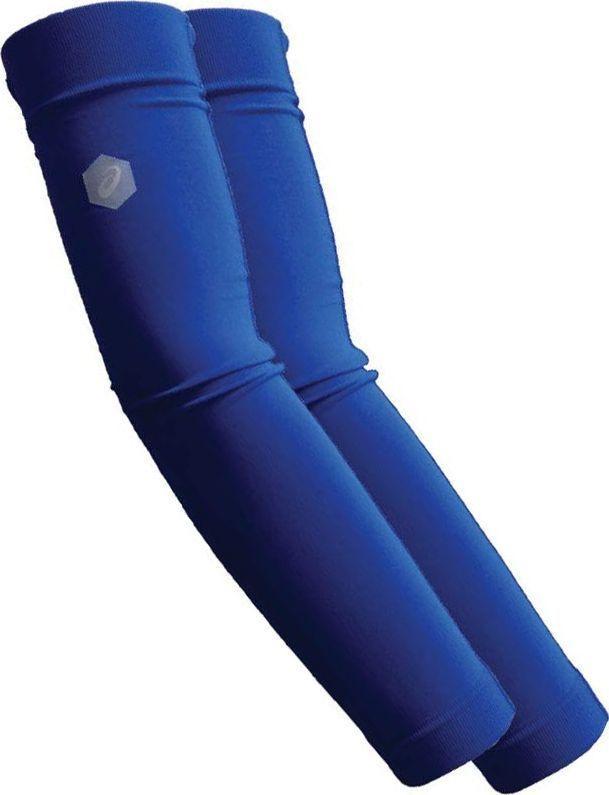 Нарукавники волейбольные Asics Volley Armsleeves 151746-8052 Темно-синий