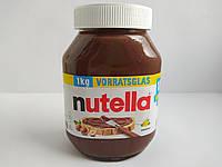 Шоколадная паста Nutella 1000 г, фото 1