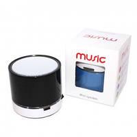 Портативная колонка S11 Bluetooth speaker, музыкальная колонка! Лучший подарок