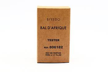 Тестер Byredo Bal D`Afrique 50ml (копия)