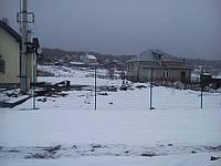 Участок  в Канадской деревне. р. Ирпень