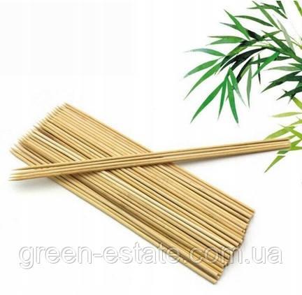 Шампура - шпажки бамбуковые 30 см (200 шт)