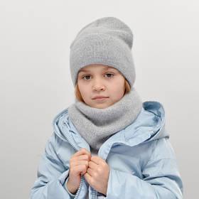 Комплект Nord Neo Тереза (шапка+снуд)