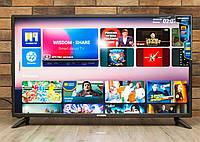 "Телевизор SMART TV HYUNDAI HY4372 (43"" Метал корпус), фото 1"