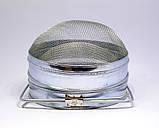 Фильтр для меда нержавеющий D-200мм, фото 5