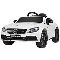 Детский электромобиль Mercedes-Benz AMG C63S