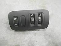 Переключатель корректора фар Renault megane 2, фото 1