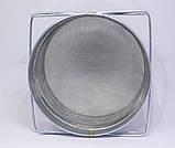 Фильтр для мёда оцинкованный D-200мм, фото 6