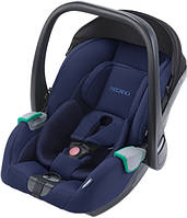 Автокресло Recaro Avan Select Pacific Blue, темно-синий (89030420050)