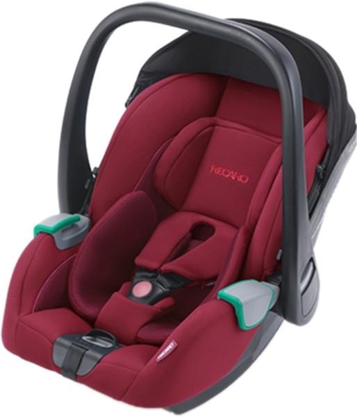 Автокресло Recaro Avan Select Garnet Red, бордовый (89030430050)