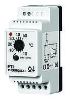 Терморегулятор для регулирования температуры трубопроводов  ETI-1551