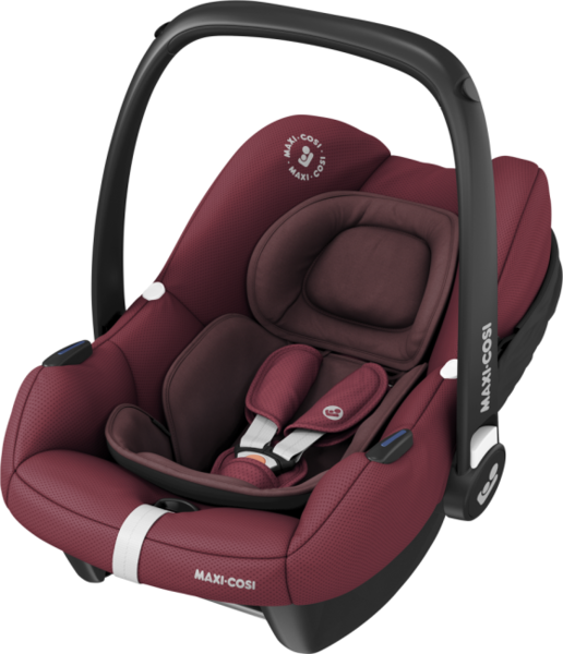 Автокресло Maxi-Cosi Tinca Essential Red, бордовый (8558701120)