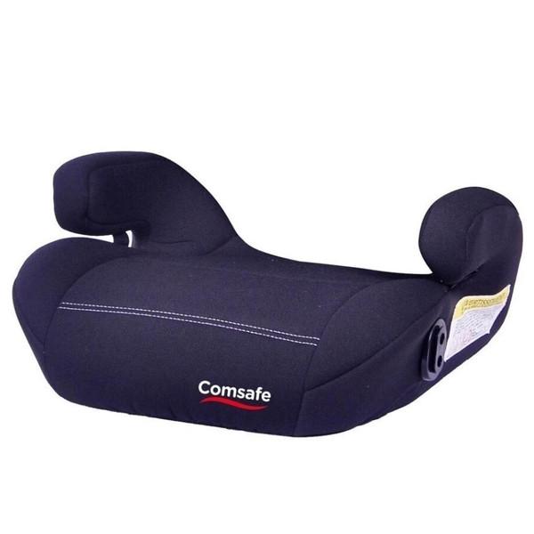 Автокресло-бустер Comsafe Satellite Black, 2/3, черный (73 650)