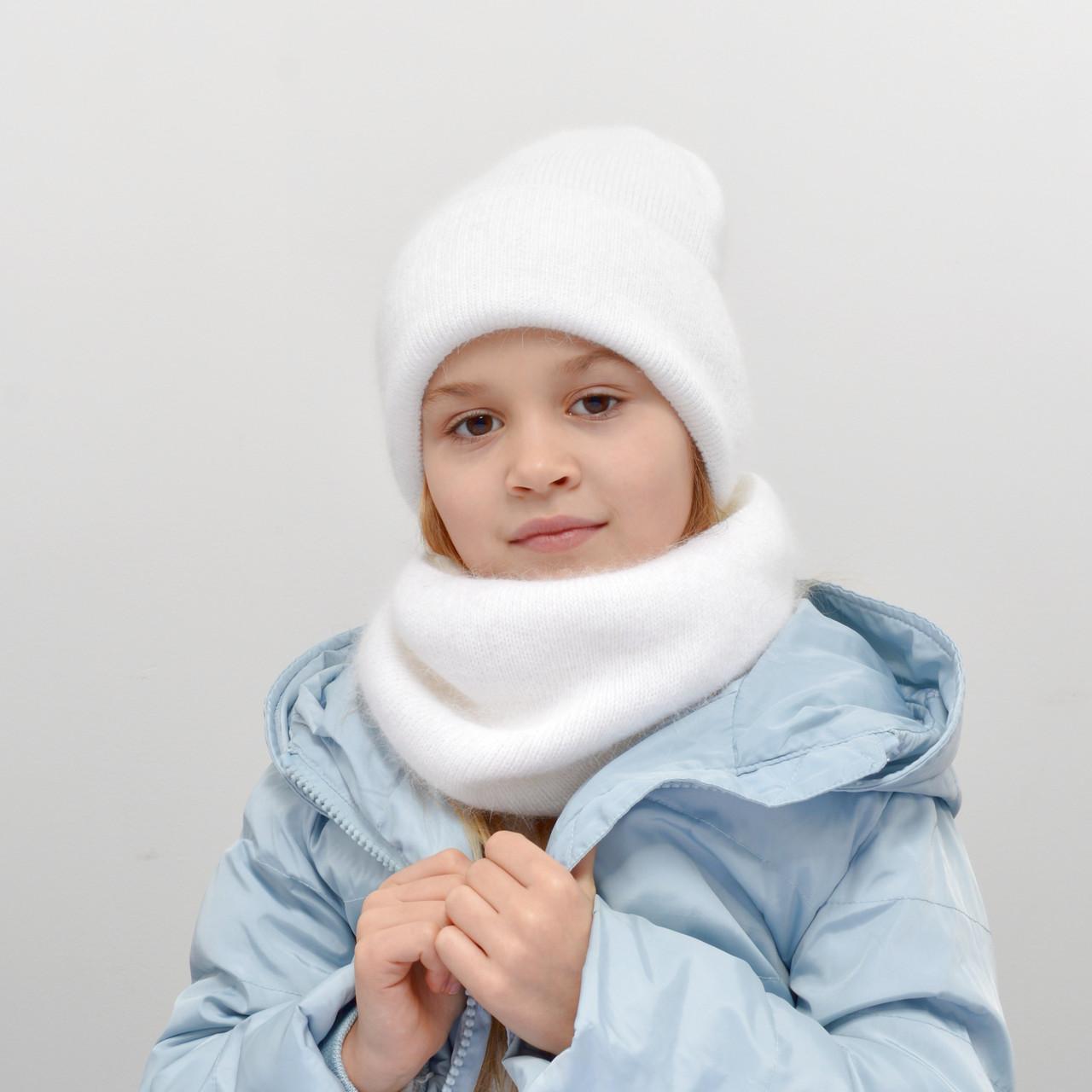 Дитячий комплект Nord Neo Тереза білий