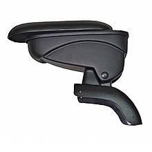 Підлокітник Armcik S1 з зсувною кришкою для Seat Leon ІІІ 2012-2020