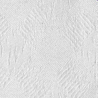 Вертикальные жалюзи ткань Жемчуг Блэкаут Белый