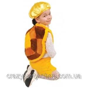 Карнавальный костюм Черепаха 3-6 лет