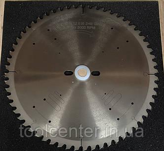 Пила алмазная основная форматная DIA 300х3,2х2,2х30 Z72, фото 2