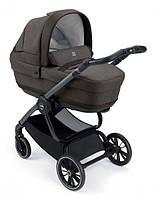 Универсальная коляска CAM 2 в 1 Techno Joy, коричневый с серым (805T/V99/974/506K), фото 1