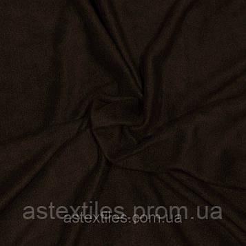 Фліс (коричневий)