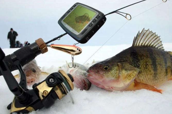 Видеокамера для подводной рыбалки, видеоудочка UF 2303 Ranger ( RA 8801)